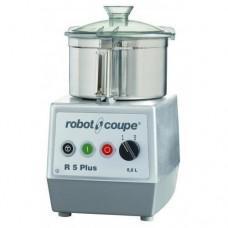 Куттер RobotCoupe R5 PLUS