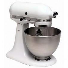 Комбайн кухонный Kitchen Aid 5K45SSEWH