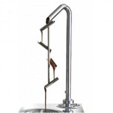 Патрубок для аппарата для плавки шоколада ICB ChocoHot3
