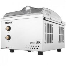 Фризер для мягкого мороженого NEMOX Gelato 3K