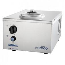Фризер для мягкого мороженого NEMOX Gelato Pro 2000