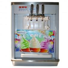 Фризер для мягкого мороженого STARFOOD BQ 318 N