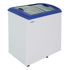 Ларь морозильный ITALFROST CF 200C_3 корзины