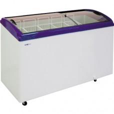Ларь морозильный ITALFROST CF 500C_6 корзин