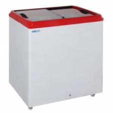 Ларь морозильный ITALFROST CF200F_ 3 корзины