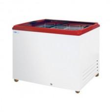 Ларь морозильный ITALFROST CF300F_4 корзины