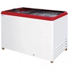 Ларь морозильный ITALFROST CF400F_5 корзин