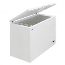 Ларь морозильный ITALFROST CF400S_1 корзина