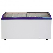 Ларь морозильный ITALFROST CF600C_7 корзин