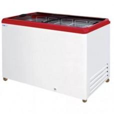 Ларь морозильный ITALFROST CF600F_7 корзин