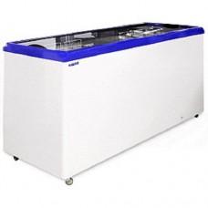 Ларь морозильный ITALFROST CF600F_без корзин