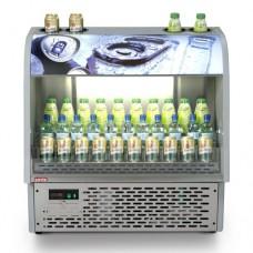 Прилавок холодильный для напитков UNIS KALIX 900