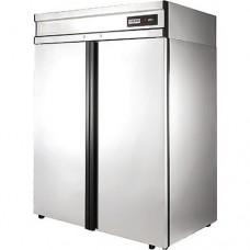 Шкаф холодильный POLAIR CM114-G ШХ1,4нерж