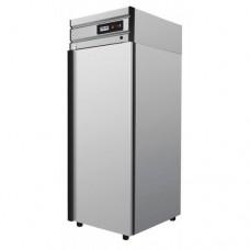Шкаф морозильный POLAIR CB107-G ШН0,7 нерж