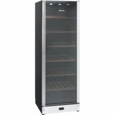 Шкаф винный SMEG SCV115AS