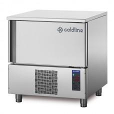 Шкаф шоковой заморозки Coldline Master W5TES