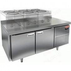 Стол морозильный GN 11/BT LT 1390*700*675