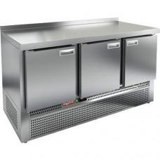 Стол морозильный GNE 111/BT 1485*700*850