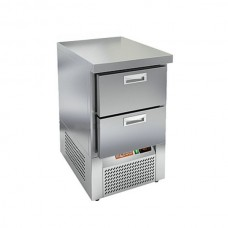 Стол морозильный GNE 2/BT 565*700*850