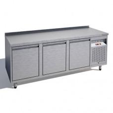 Стол морозильный Standart СМБ3-186/3Д/S, 1830*600*850