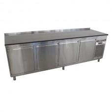 Стол морозильный Standart СМБ4-227/4Д/S, 2280*700*850