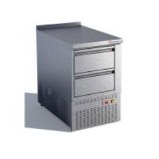 Стол морозильный Standart СМН1-067/2Я/S, 600*700*850