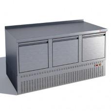 Стол морозильный Standart СМН3-147/3Д/S, 1460*700*850