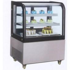 Витрина холодильная STARFOOD 270Yкондитерская