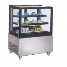 Витрина холодильная STARFOOD 270Zкондитерская