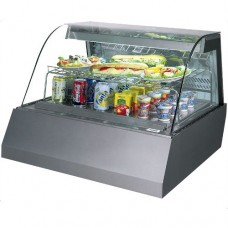 Витрина холодильная UNIS Kentucky Cold 2GN1/1