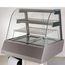 Витрина холодильная UNIS Kentucky Cold 2GN1/1 High