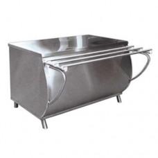 Прилавок для горячих напитков Патша ПГН-70М-01