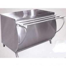 Прилавок для горячих напитков Патша ПГН-70М
