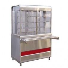 Прилавок-витрина тепловой Аста ПВТ-70КМ