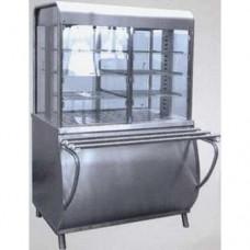 Прилавок-витрина тепловой Патша ПВТ-70М
