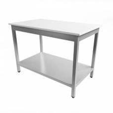 Стол СП/Пл 600*600*850 столешница-полипропилен 20мм.