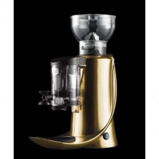 Кофемолка CUNILL LUXO 500W_GOLD CHROMED