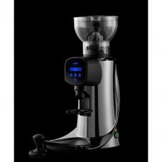 Кофемолка CUNILL LUXOMATIC 500W_SILVER CHROMED