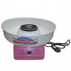 Аппарат для приготовления сахарной ваты Ecolun  диам.290 мм, розовый