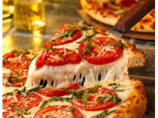 Оборудование для приготовления пиццы