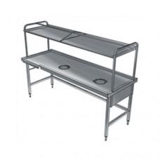 Стол сортировочный ELECTROLUX, BHST2208R
