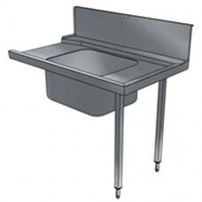 Стол входной с моечной ванной ELECTROLUX, BHHPT6B12R