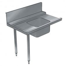 Стол входной с моечной ванной ELECTROLUX, BHHPTB08L