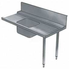 Стол входной с моечной ванной ELECTROLUX, BHHPTB12R