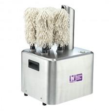 Аппарат для сушки и полировки бокалов BESSERVACUUM Speedy Glass