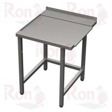 Стол  С 700*750*870 выходной с правым крепл. к п/м