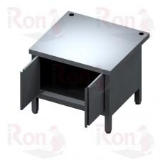 Подставка ПдО TECNOINOX БНД-Т7-700*640*570 2 двери