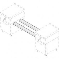 Поверхность для мостов TECNOINOX 700 серии