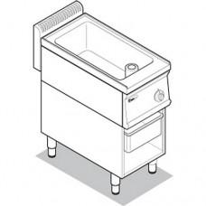 Сковорода электрическая многофункциональная TECNOINOX  BRM35E7