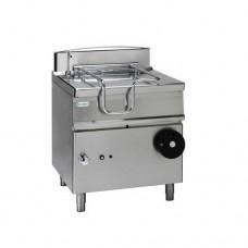 Сковорода газовая опрокидывающаяся TECNOINOX B8FAG9